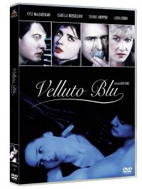 Velluto blu [DVD]