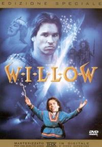 Willow [VIDEOREGISTRAZIONE]