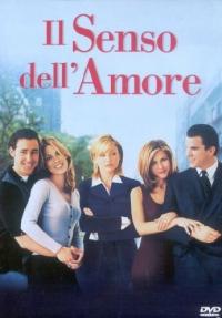 Il senso dell'amore [DVD]