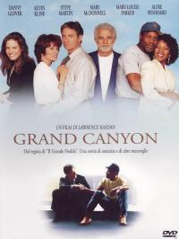 Grand Canyon  [VIDEOREGISTRAZIONE]