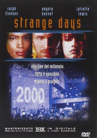 Strange days [Videoregistrazioni]