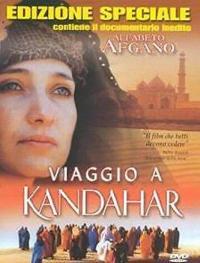 Viaggio a Kandahar [VIDEOREGISTRAZIONE]