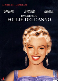Follie dell'anno [DVD]