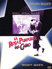 La rosa purpurea del Cairo [Videoregistrazione]