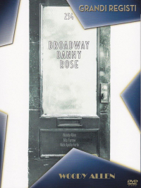 Broadway Danny Rose [DVD] / written and directed by Woody Allen