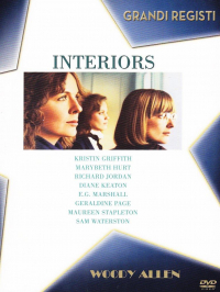Interiors [DVD] / written and directed by Woody Allen