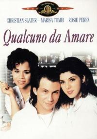 Qualcuno da amare [DVD]