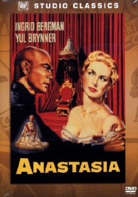 Anastasia / directed by Anatole Litvak ; screenplay by Arthur Laurents ; from the play by Marcelle Maurette ; as adapted by Guy Bolton