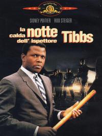 La calda notte dell'ispettore Tibbs