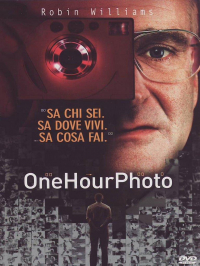 One hour photo [DVD] / written and directed by Mark Romanek ; music by Reinhold Hell and Johnny Klimek