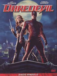 Daredevil [Videoregistrazione] / directed by Mark Steven Johnson ; screenplay by Mark Steven Johnson ; music by Graeme Revell