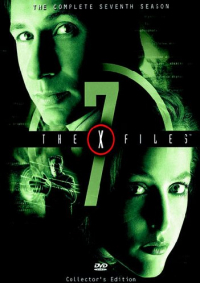 X-Files [VIDEOREGISTRAZIONE]