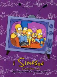 Simpson [VIDEOREGISTRAZIONE]. Stagione tre