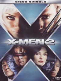 X-Men 2.