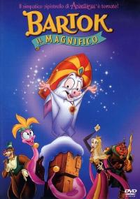 Bartok il magnifico [Videoregistrazioni]