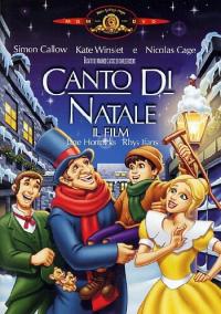 Canto di Natale [DVD]