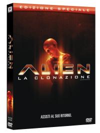 Alien, la clonazione