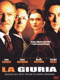 La giuria [DVD]