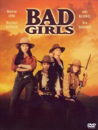 Bad Girls - DVD