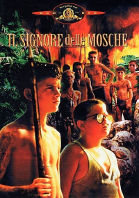 Il signore delle mosche [DVD] / directed by Harry Hook ; based on the novel by William Golding ; music by Philippe Sarde ; screenplay by Sara Schiff