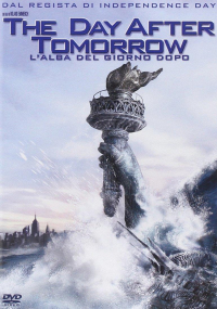 The day after tomorrow [Videoregistrazione]