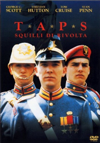 TAPS [Videoregistrazione] : squilli in rivolta / directed by Harold Becker ; screenplay by Darryl Ponicsan and Robert Mark Kamen ; music by Maurice Jarre