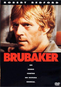 Brubaker [DVD]