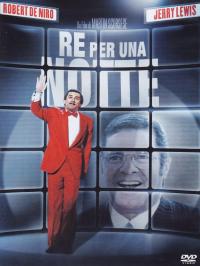 Re per una notte [DVD] / un film di Martin Scorsese ; written by Paul D. Zimmerman