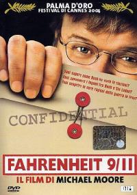 Fahrenheit 9-11