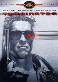 Terminator [Videoregistrazioni]