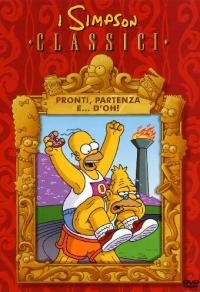 I Simpson. Pronti, partenza e... d'oh!