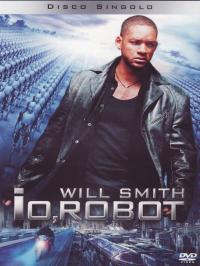 Io, robot [DVD]
