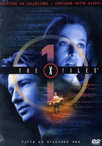 The X files. 1: Stagione uno