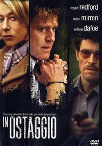 In ostaggio [DVD]