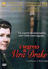 Il segreto di Vera Drake [Videoregistrazione]