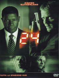 24. Stagione 2 - DVD