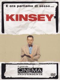 Kinsey [DVD]