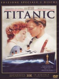 <Titanic> 2. [DVD]