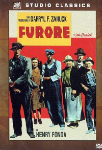 Furore [Videoregistrazione] / directed by John Ford ; screenplay by Nunnally Johnson ; music by Alfred Newman]