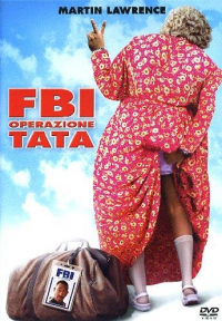 FBI operazione tata [DVD]