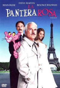 La Pantera Rosa [DVD]