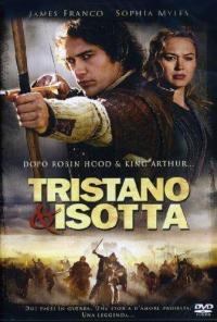 Tristano & Isotta [DVD]