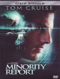 Minority report [DVD] / directed by Steven Spielberg ; music by John Williams ; based upon the short story by Philip K. Dick ; screenplay by Scott Frank and Jon Cohen