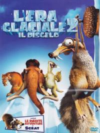 L' era glaciale 2: il disgelo [DVD]