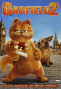 Garfield 2 [DVD]