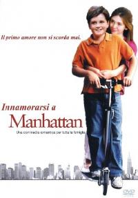 Innamorarsi a Manhattan [DVD]
