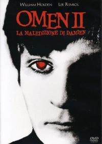 Omen 2, La maledizione di Damien