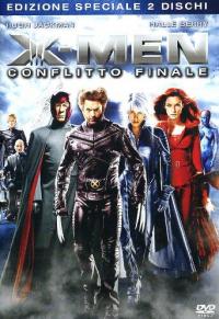 X-Men - Conflitto Finale (SE) (2 Dvd)