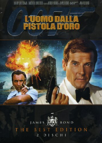 007 L'uomo dalla pistola d'oro / directed by Guy Hamilton ; screenplay by Richard Maibaum and Tom Mankiewicz ; music by John Barry