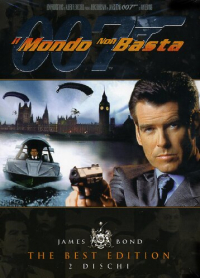 007 Il mondo non basta / directed by Michael Apted ; music by David Arnold ; story by Neal Purvis & Robert Wade ; screenplay by Neal Purvis & Robert Wade and Bruce Feirstein